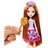 Лялька Ever After High Холлі Охейр Стиль Казкові зачіски - Holly O Hair Style Hairstyling, фото 4