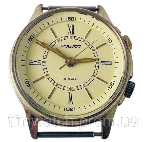 Полет Сигнал механические часы Россия