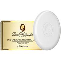 Крем-мыло парфюмированное Pani Walewska Gold 100 гр