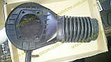 Верхняя часть воздушного фильтра москвич 2141 черепаха (переходник под фильтр нулевого сопротивления) в сборе, фото 4