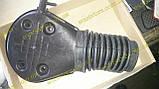 Верхняя часть воздушного фильтра москвич 2141 черепаха (переходник под фильтр нулевого сопротивления) в сборе, фото 5