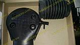 Верхняя часть воздушного фильтра москвич 2141 черепаха (переходник под фильтр нулевого сопротивления) в сборе, фото 6