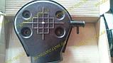 Верхняя часть воздушного фильтра москвич 2141 черепаха (переходник под фильтр нулевого сопротивления) в сборе, фото 7