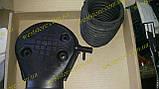 Верхняя часть воздушного фильтра москвич 2141 черепаха (переходник под фильтр нулевого сопротивления) в сборе, фото 8