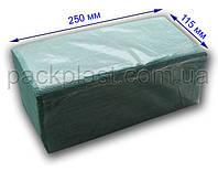 Полотенца листовые Кохавинка 170 листов, Зеленые
