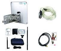 Набор  Wi-Fi оборудования для моряков Alfa Maxi