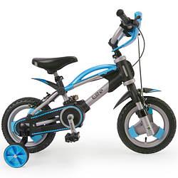 2-х колесные детские велосипеды