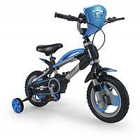 Детский Велосипед 2 в 1 ELITE - Injusa Испания - надувные колеса, регулировка руля и сидения