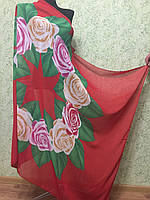 Парео Шмель 901 цв шмель роза