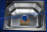 Мойка для кухни OraLux D6045P электрик