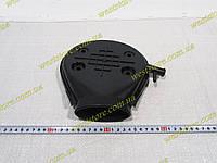 Верхняя часть воздушного фильтра москвич 2141 черепаха (переходник под фильтр нулевого сопротивления), фото 1