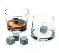 Камені для охолодження напоїв Whisky Stones Віскі Стоунс, фото 1