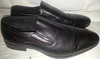 Туфли мужск натур кожа p44 MASIS 422
