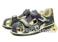 Летние сандалии для детей и подростков р.31-36