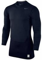 Термо-футболка с длинным рукавом Nike Hyperwarm Lite Comp Crew
