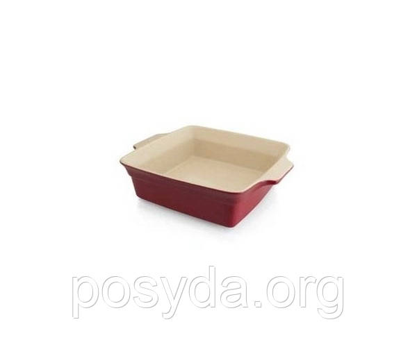 Форма для выпечки прямоугольная berghoff 24,5х20,5 см