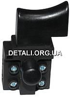 Кнопка дисковая пила Интерскол ПД 1200 1600