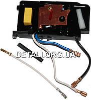 Плавный пуск отбойного молотка Bosch GWS 11E оригинал 1607233291