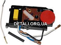 Регулятор оборотов отбойного молотка Bosch GWS 11E оригинал 1607233290