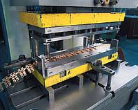 Производство штампов на современном оборудовании