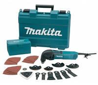 Makita TM3000CX3 многофункциональный инструмент