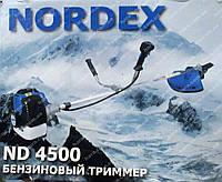 Бензокоса NORDEX ND 4500