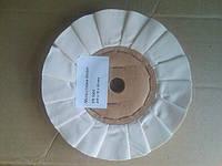 FR 1001, 200x16x20 mm полировальный круг