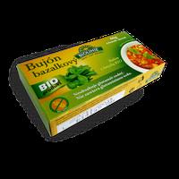 ВЕГА овощной бульон с базиликом БИО, 66 гр Bioline