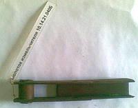 Молоток измельчителя комбайна Дон-1500