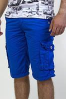Яркие летние мужские бриджи