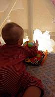"""Детский ночник в форме уютницы """"Роскошная"""""""