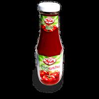 ВЕГА натуральный кетчуп сладкий BIO 330 гр Spak