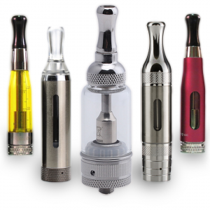 Атомайзеры для электронных сигарет