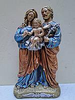 Святое семейство 2 (червоно синя)