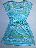 Платья для девочек, одежда для девочек 116-164