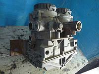 Разгрузочный клапан Renault Wabco, Knorr
