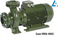 IR80-160В насос SAER