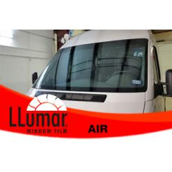Атермальная плёнка LLumar AIR 80 BL 0.91 m