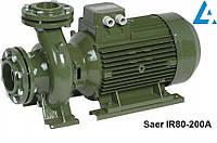 IR80-200А насос SAER