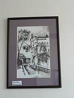 Картина в подарок «Ах, Венеция»