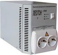 Бесперебойник Леотон 1000 Гранд - ИБП (24В, 1кВт/1,3кВт) - инвертор с чистой синусоидой