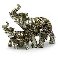 Слоны пара