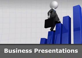 Подготовка презентации о компании на английском языке
