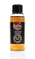 "Масло массажное ""Eros tasty"" с ароматом шоколада, 50 мл."