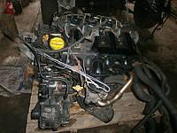 Двигатель Nissan Primastar 2006-... 2.5dci G9U 720, фото 1