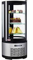 Вітрина холодильна настільна FROSTY ARC-100R (Італія)