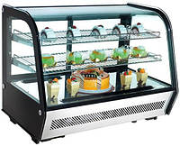 Вітрина холодильна настільна FROSTY RTW 160 (Італія)