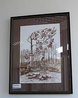 Картина «Ветер»