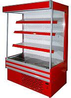 Гірка пристінна холодильна АЙСТЕРМО БРИЗ ГПХ-1.5 (Україна)
