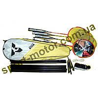 Ракетки для бадминтона TALBOT (дубликат)